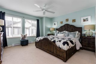 """Photo 11: 60 20831 70 Avenue in Langley: Willoughby Heights Townhouse for sale in """"RADIUS at MILNER HEIGHTS"""" : MLS®# R2207253"""