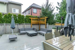 """Photo 20: 17276 1 Avenue in Surrey: Pacific Douglas House for sale in """"SUMMERFIELD"""" (South Surrey White Rock)  : MLS®# R2339320"""
