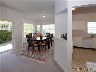 Photo 10: 5 3633 Cedar Hill Rd in VICTORIA: SE Cedar Hill Row/Townhouse for sale (Saanich East)  : MLS®# 567841