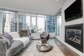 "Photo 3: 604 1233 W CORDOVA Street in Vancouver: Coal Harbour Condo for sale in ""CARINA"" (Vancouver West)  : MLS®# R2541967"