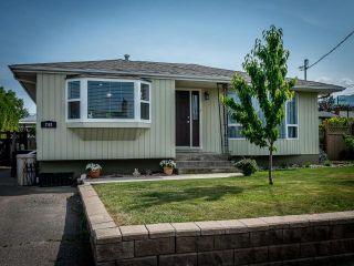 Photo 28: 248 CHESTNUT Avenue in Kamloops: North Kamloops House for sale : MLS®# 151607