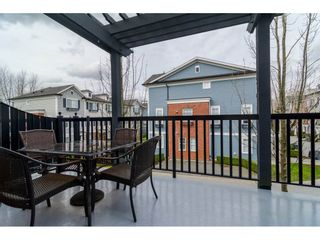 """Photo 19: 48 18983 72A Avenue in Surrey: Clayton Townhouse for sale in """"THE KEW"""" (Cloverdale)  : MLS®# R2152355"""