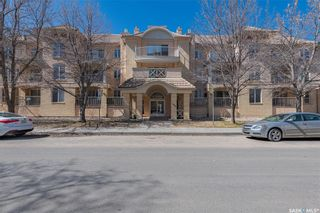 Photo 1: 208 2242 Cornwall Street in Regina: Transition Area Residential for sale : MLS®# SK849118