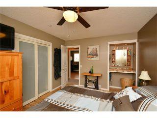 Photo 15: 34 GLENPATRICK Place: Cochrane House for sale : MLS®# C4055156
