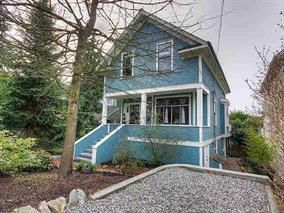 Main Photo: 231 29th Street in North Vancouver: Upper Lonsdale House for sale : MLS®# V997486