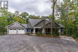 Photo 2: 3691 BRUNEL Road in Baysville: House for sale : MLS®# 40164326