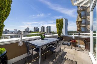 """Photo 5: PH 1935 HARO Street in Vancouver: West End VW Condo for sale in """"SUNDIAL PLACE"""" (Vancouver West)  : MLS®# R2589575"""