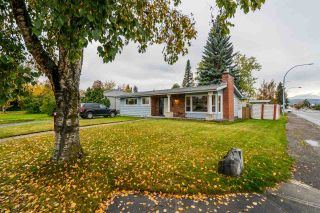 """Photo 26: 1511 ALWARD Street in Prince George: Seymour House for sale in """"SEYMOUR"""" (PG City Central (Zone 72))  : MLS®# R2507515"""