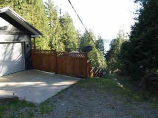 "Photo 4: LOT 2 FORIN ROAD: Keats Island Land for sale in ""EASTBOURNE"" (Sunshine Coast)  : MLS®# R2533864"