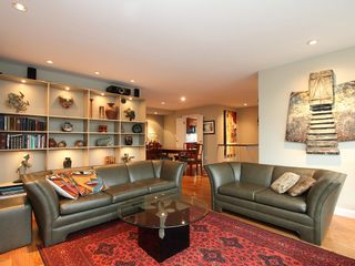 """Photo 11: 1596 ISLAND PARK Walk in Vancouver: False Creek Townhouse for sale in """"THE LAGOONS"""" (Vancouver West)  : MLS®# V922558"""