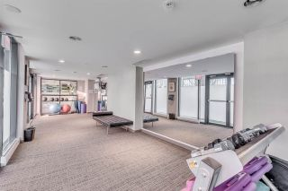 """Photo 17: 1705 33 SMITHE Street in Vancouver: Yaletown Condo for sale in """"COOPERS LOOKOUT"""" (Vancouver West)  : MLS®# R2129827"""