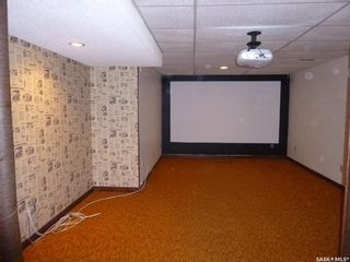 Photo 32: 596 Dalgliesh Drive in Regina: Walsh Acres Residential for sale : MLS®# SK867340