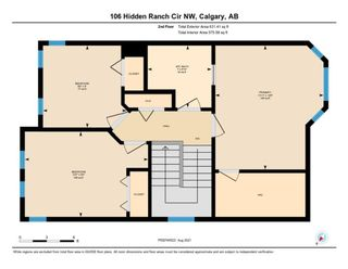 Photo 33: 106 Hidden Ranch Circle NW in Calgary: Hidden Valley Detached for sale : MLS®# A1139264
