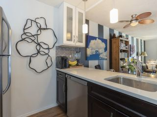 """Photo 13: 702 1040 PACIFIC Street in Vancouver: West End VW Condo for sale in """"CHELSEA TERRACE"""" (Vancouver West)  : MLS®# R2357124"""