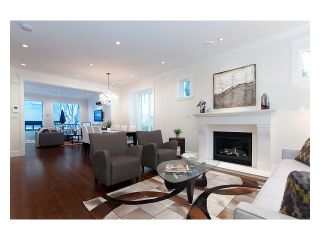 Photo 3: 2890 W 13TH Avenue in Vancouver: Kitsilano House for sale (Vancouver West)  : MLS®# V985800