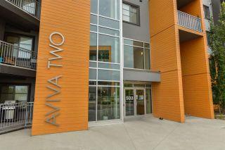 Photo 6: 235 503 Albany Way in Edmonton: Zone 27 Condo for sale : MLS®# E4211597