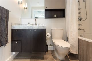 """Photo 12: 3802 1372 SEYMOUR Street in Vancouver: Downtown VW Condo for sale in """"The Mark - Yaletown"""" (Vancouver West)  : MLS®# R2189623"""