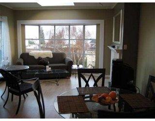 Photo 3: #401 - 2216 W 3rd Avenue in Vancouver: Kitsilano Condo  (Vancouver West)  : MLS®# V690566