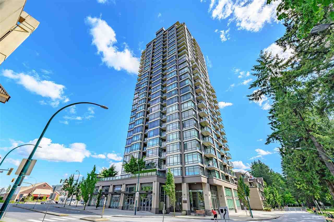 Photo 27: Photos: 2103 2789 SHAUGHNESSY Street in Port Coquitlam: Central Pt Coquitlam Condo for sale : MLS®# R2488534