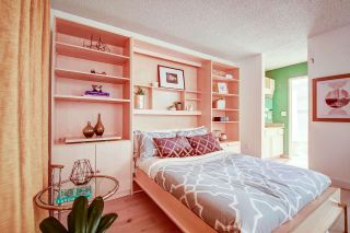 """Photo 11: 213 3875 W 4TH Avenue in Vancouver: Point Grey Condo for sale in """"LANDMARK JERICHO"""" (Vancouver West)  : MLS®# R2225317"""