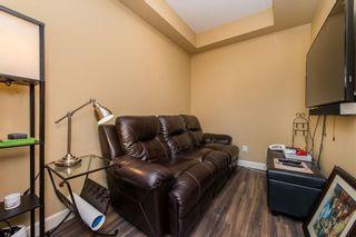 """Photo 19: 208 32445 SIMON Avenue in Abbotsford: Abbotsford West Condo for sale in """"La Galleria"""" : MLS®# R2401903"""