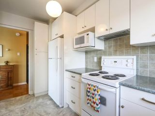 """Photo 3: 601 6076 TISDALL Street in Vancouver: Oakridge VW Condo for sale in """"Mansion House Co Op"""" (Vancouver West)  : MLS®# R2356537"""