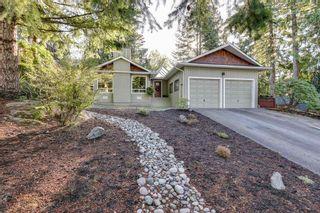 Photo 1: 40746 THUNDERBIRD Ridge in Squamish: Garibaldi Highlands House for sale : MLS®# R2308871
