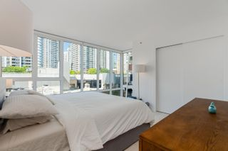 """Photo 19: 506 950 CAMBIE Street in Vancouver: Yaletown Condo for sale in """"Pacific Place Landmark I"""" (Vancouver West)  : MLS®# R2616028"""