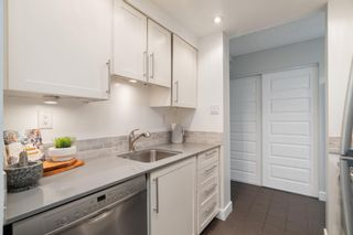 """Photo 11: 103 1535 NELSON Street in Vancouver: West End VW Condo for sale in """"The Admiral"""" (Vancouver West)  : MLS®# R2606842"""