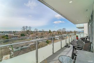 Photo 15: 501 5077 CAMBIE Street in Vancouver: Cambie Condo for sale (Vancouver West)  : MLS®# R2554838