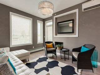 Photo 10: 315 119 19 Street NW in Calgary: West Hillhurst Apartment for sale : MLS®# C4254787