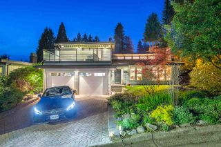 Main Photo: 183 ROE Drive in Port Moody: Barber Street House for sale : MLS®# R2544794
