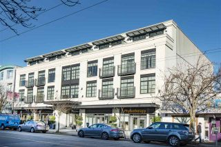 """Photo 33: 408 4355 W 10TH Avenue in Vancouver: Point Grey Condo for sale in """"Iron & Whyte"""" (Vancouver West)  : MLS®# R2462324"""