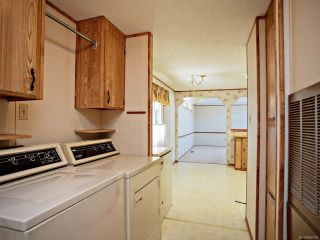 Photo 15: 15 2501 Labieux Rd in : Na Diver Lake Manufactured Home for sale (Nanaimo)  : MLS®# 808195