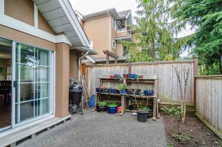 Photo 27: 6 7488 SALISBURY Avenue in Burnaby: Highgate Townhouse for sale (Burnaby South)  : MLS®# R2569684