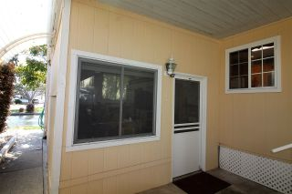 Photo 16: CARLSBAD WEST Manufactured Home for sale : 2 bedrooms : 7107 Santa Cruz #78 in Carlsbad