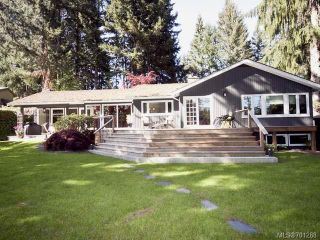 Photo 31: 4875 GREAVES Crescent in COURTENAY: CV Courtenay West House for sale (Comox Valley)  : MLS®# 701288