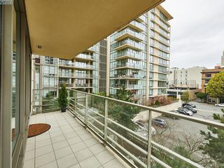 Photo 15: 501 708 Burdett Ave in VICTORIA: Vi Downtown Condo for sale (Victoria)  : MLS®# 818014
