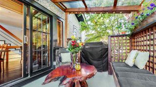 Photo 9: 2705 W 5TH Avenue in Vancouver: Kitsilano 1/2 Duplex for sale (Vancouver West)  : MLS®# R2497295