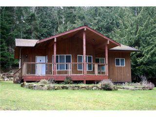 Photo 1: 112 NARVAEZ BAY Road in Saturna: Saturna Island House for sale (Islands-Van. & Gulf)  : MLS®# V871742