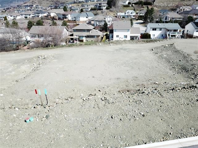 Main Photo: #Lot 26 917 Mt. Griffin Road, in Vernon: Vacant Land for sale : MLS®# 10215267