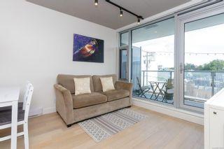 Photo 8: 309 989 Johnson St in : Vi Downtown Condo for sale (Victoria)  : MLS®# 878283