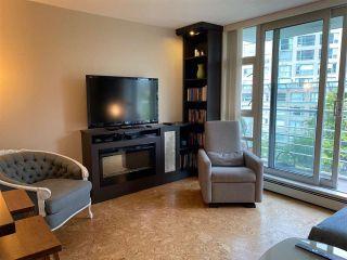 "Photo 11: 602 189 DAVIE Street in Vancouver: Yaletown Condo for sale in ""AQUARIUS III"" (Vancouver West)  : MLS®# R2584191"