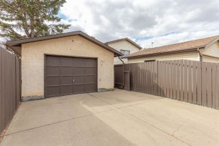 Photo 45: 15707 84 Street in Edmonton: Zone 28 House for sale : MLS®# E4239465