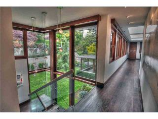 Photo 7: 4803 BELMONT AV in Vancouver: Point Grey House for sale (Vancouver West)  : MLS®# V914513