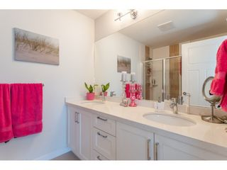 """Photo 16: 2 6677 192 Diversion in Surrey: Clayton Townhouse for sale in """"Clayton Cove"""" (Cloverdale)  : MLS®# R2432937"""
