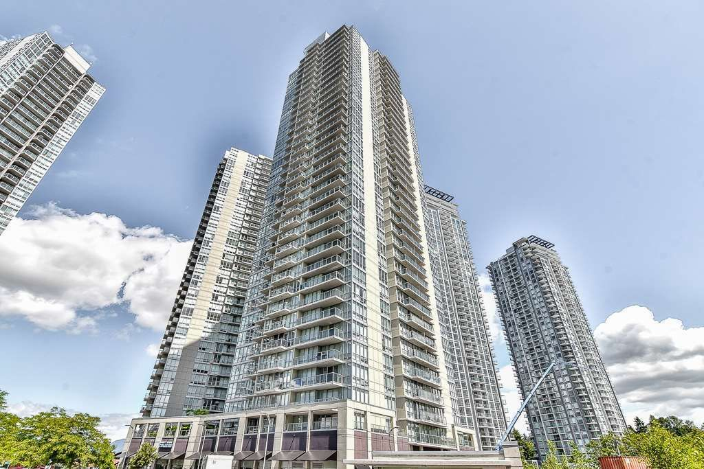 """Main Photo: 3402 9981 WHALLEY Boulevard in Surrey: Whalley Condo for sale in """"PARK PLACE 2"""" (North Surrey)  : MLS®# R2202917"""