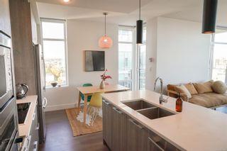 Photo 11: 1704 960 Yates St in : Vi Downtown Condo for sale (Victoria)  : MLS®# 860435