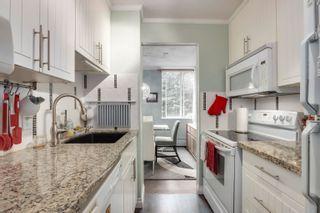 "Photo 12: 303 2004 FULLERTON Avenue in North Vancouver: Pemberton NV Condo for sale in ""Woodcroft Estates"" : MLS®# R2618386"