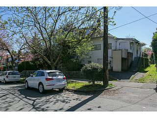 """Photo 8: 3105 ST. CATHERINES Street in Vancouver: Mount Pleasant VE House for sale in """"MOUNT PLEASANT"""" (Vancouver East)  : MLS®# V1116522"""